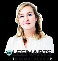 Dermatoloog drs Marjolein Leenarts
