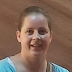 Laura Kraaijkamp
