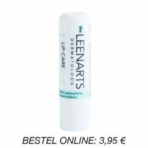 Drs-Leenarts-Dermatoloog-lipbalsem-lipcare+-zinder-smaakstoffen-zonder-parfum