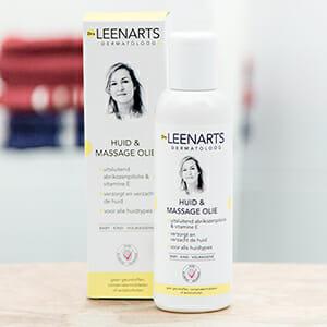 Huid & Massage olie