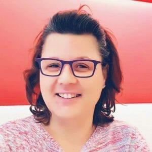 Louise van der Weide