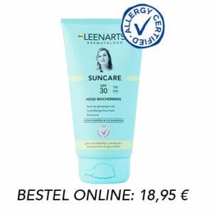 Drs Leenarts suncare 150 ml