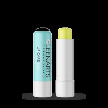Packshot Drs Leenarts Lipcare Sun SPF25 lipstick