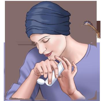 huid-verzorging-chemotherapie